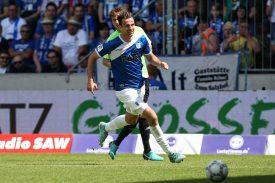 Vorschau auf Chemnitzer FC gegen 1. FC Magdeburg