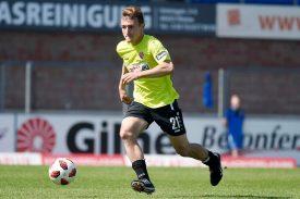 Chemnitzer FC nimmt Daniel Bohl unter Vertrag