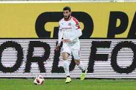Chemnitzer FC verpflichtet Davud Tuma