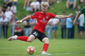 Sonnenhof Großaspach: Mühevoller Start im Pokal