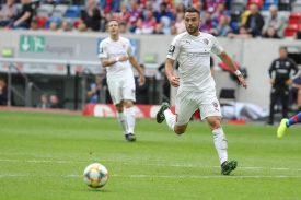 FC Ingolstadt: Auch im Testspiel torhungrig