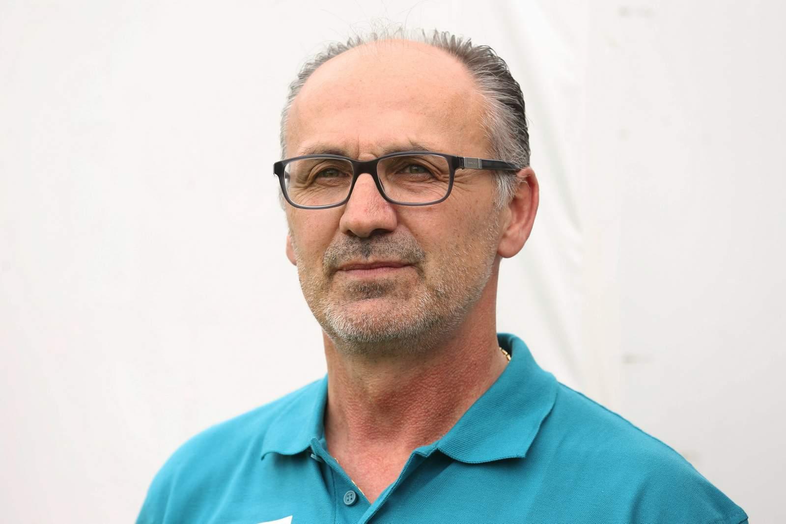 Jürgen Kohler von Viktoria Köln