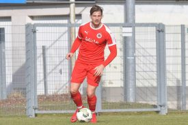 FSV Zwickau verpflichtet Wimmer
