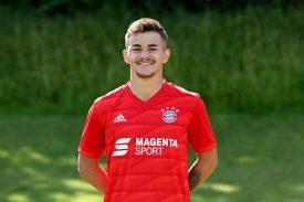 FC Bayern U23: Abgang von Thomas Rausch?