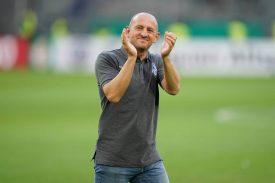 MSV Duisburg: Lieberknechts Kompliment an die Mannschaft