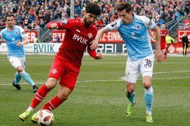 Vorschau auf Würzburger Kickers gegen 1860 München