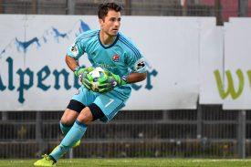Unterhaching: Ex-Keeper Müller beendet Karriere