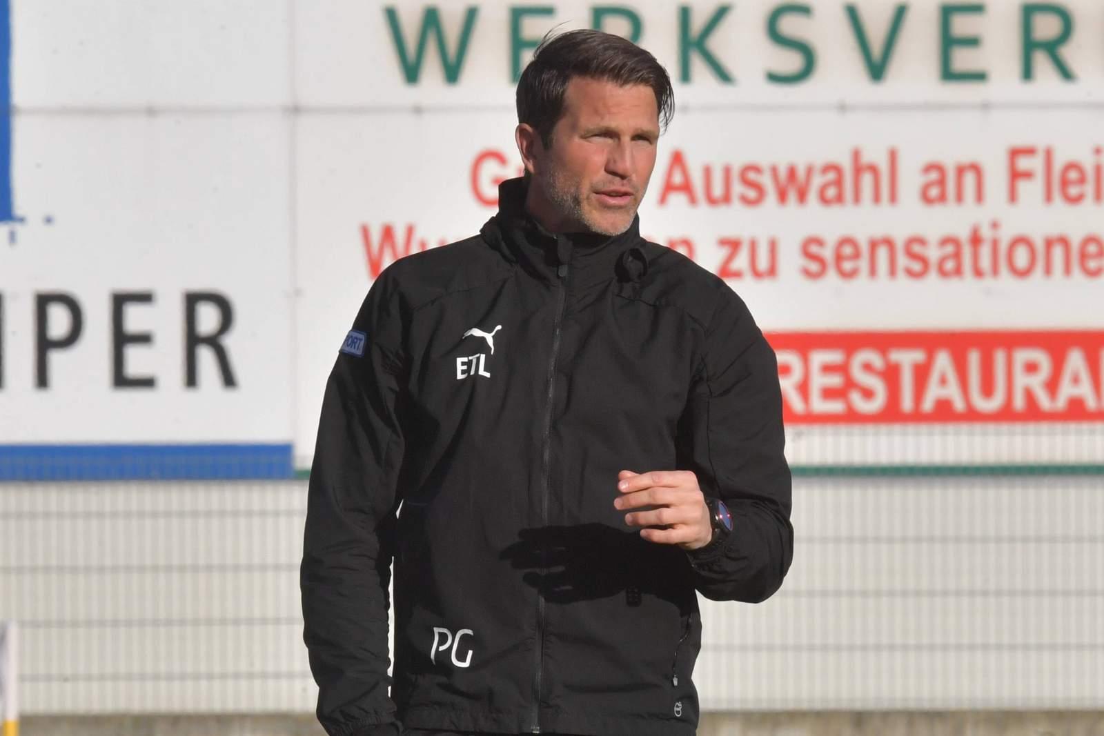 Patrick Glöckner