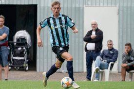 Waldhof Mannheim befördert Talente