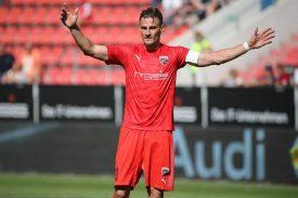 FC Ingolstadt: Kutschke vermisst den Willen