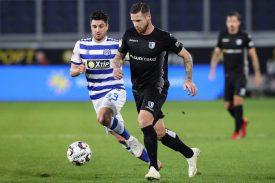 Vorschau auf 1. FC Magdeburg gegen MSV Duisburg
