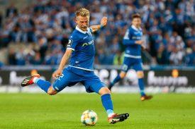 1. FC Magdeburg: Ernst kämpft sich zurück
