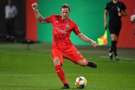 Vorschau auf FC Ingolstadt gegen Unterhaching