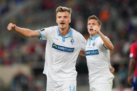 Vorschau auf Waldhof Mannheim gegen Hansa Rostock