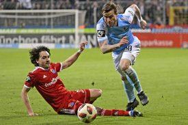 1860 München im Pokal gegen Unterhaching