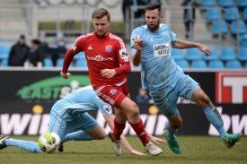 Vorschau auf Unterhaching gegen Chemnitzer FC
