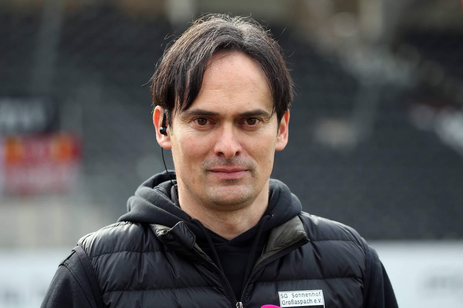 Florian Schnorrenberg ist wieder da.