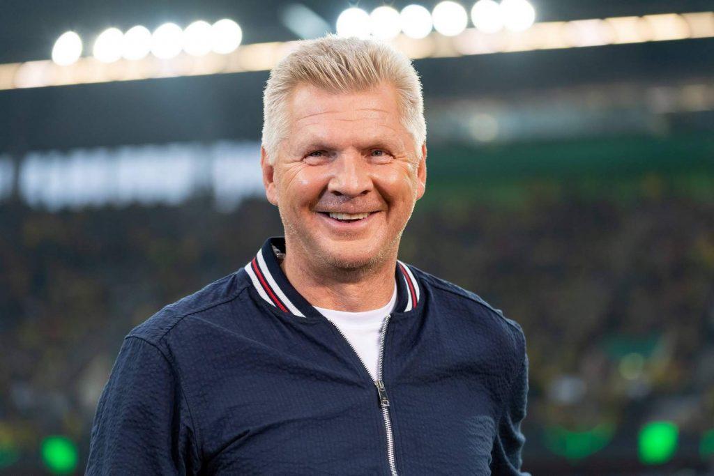 Stefan Effenberg Uerdingen