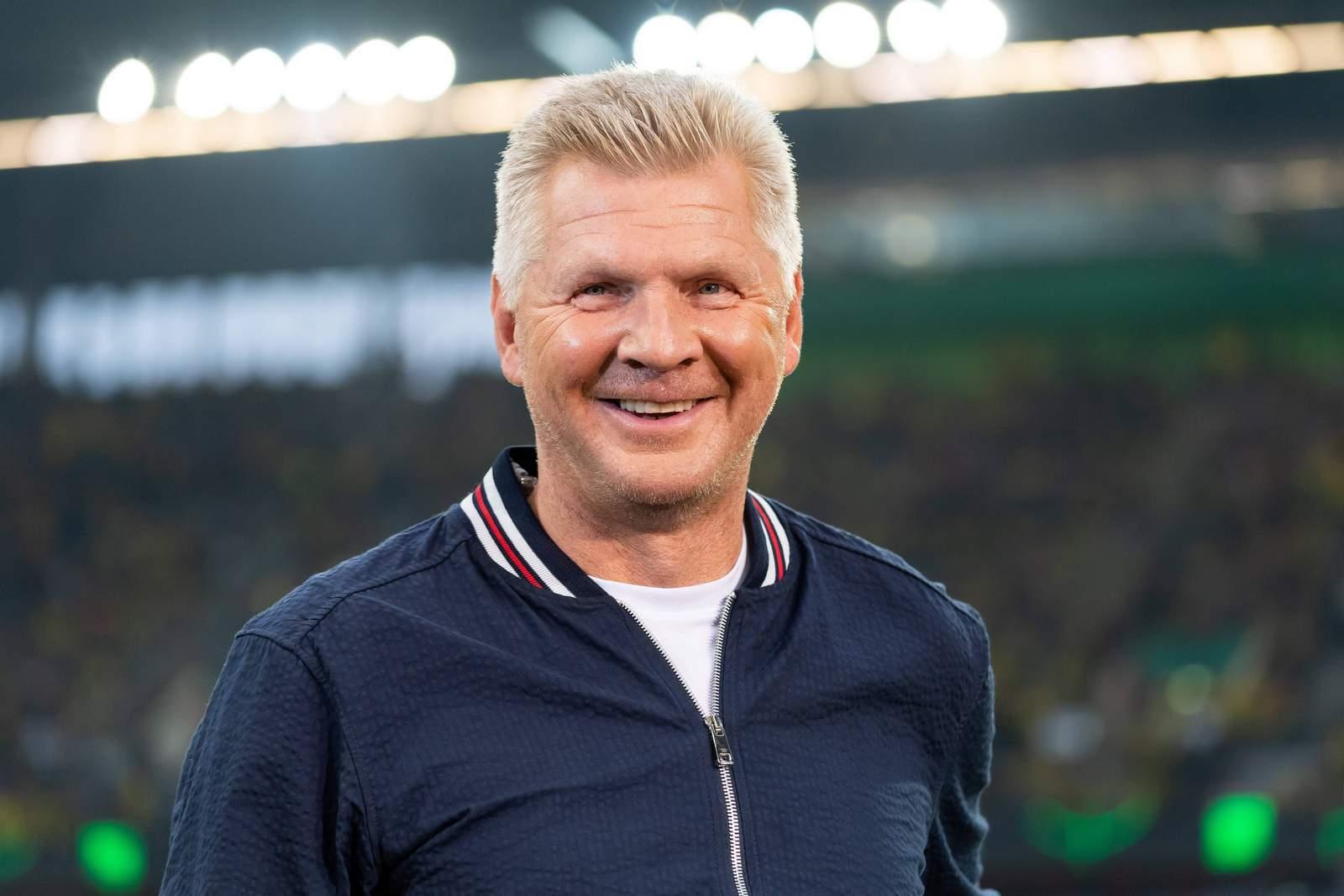 Effenberg Uerdingen