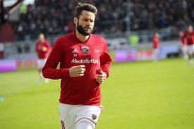 FC Ingolstadt: Ex-Spieler Träsch findet neuen Klub