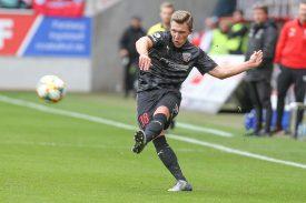 FC Ingolstadt verlängert mit Büch