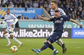 SV Meppen: 'Papa' Kleinsorge nicht zu bremsen
