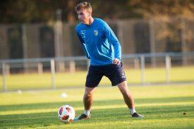 Carl Zeiss Jena: Schlegel wieder in die zweite Mannschaft