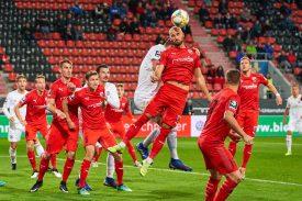 FC Ingolstadt: Auf die Größe kommt's an