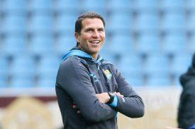 Chemnitzer FC: Der Glöckner-Effekt