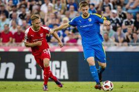 Vorschau auf FC Carl Zeiss Jena gegen HFC