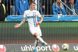 Hansa Rostock: Interview mit Nico Neidhart