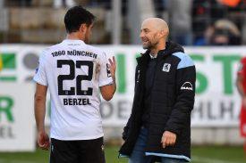 1860 München: Gorenzel schließt sich als Trainer aus