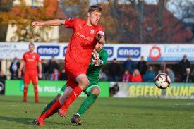 FSV Zwickau schon wieder im Pokal gefordert