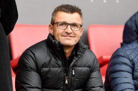 1860 München: Michael Köllner wird neuer Trainer