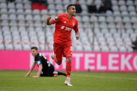FC Bayern U23: Sarpreet Singh wird immer wichtiger