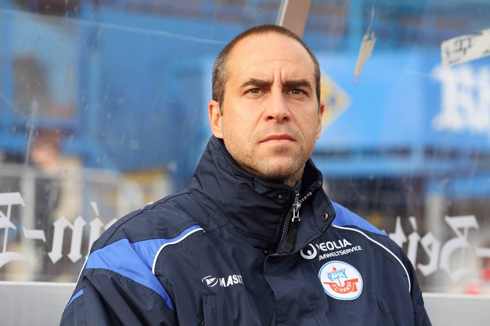 Stefan Beinlich.