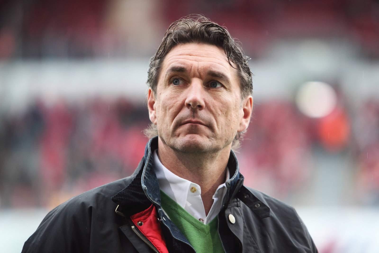 Stefan Grädler.
