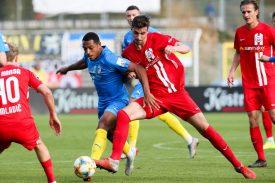 Hansa Rostock: Sonnenberg bei U20 auf Abruf