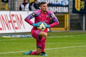 FC Ingolstadt verlängert mit Buntic