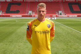 FC Ingolstadt bindet Torwart-Talent
