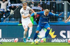 FC Ingolstadt mit ungewöhnlichem System
