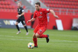 FC Ingolstadt: Interview mit Peter Kurzweg