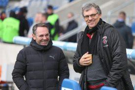 FC Ingolstadt fortan Ausbildungsverein?