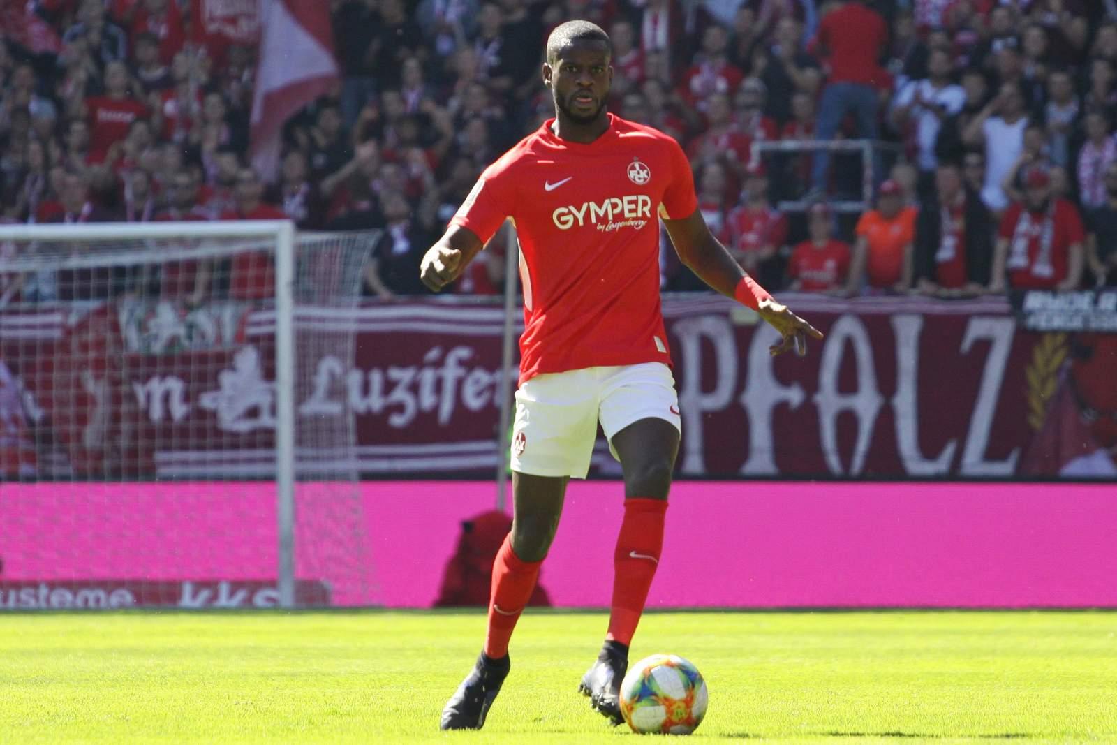José Junior Matuwila vom FCK