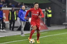 FCK: Jonjic bleibt vorerst in der U21