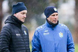 Chemnitzer FC: Neuzugänge auf der Agenda