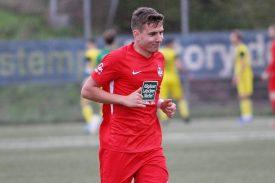 FCK löst Vertrag mit Botiseriu auf