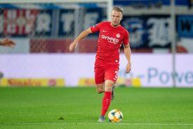 FCK: Sternberg vor Wechsel zum HFC