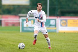 Hansa Rostock: Vertrag mit Hildebrandt aufgelöst