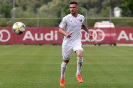 FC Ingolstadt: Wolfram überzeugt im Zentrum